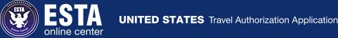 エスタ(ESTA)申請代行・アメリカ電子渡航認証システムの日本語での申し込みならESTA Online Center